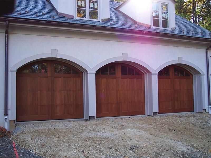Winfield Garage Doors Chester Springs Downingtown